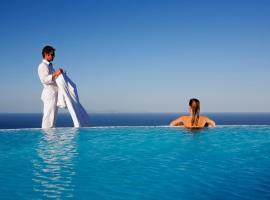 Carpe Diem Exclusive Boutique Resort, Pirgos