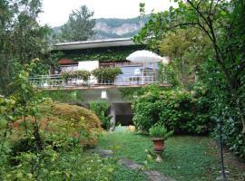 B&B Le Ortensie -Lago di Como, Lierna (Esino Lario yakınında)