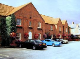 Millgate House Hotel Newark Upon T