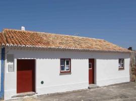 Casa da Tia Maria, São Luis