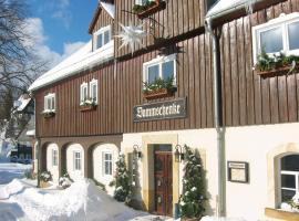 Dammschenke Gasthof & Hotel, Kurort Jonsdorf