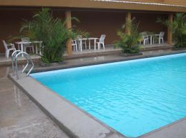 Residence Japoma, Douala (Ngori yakınında)