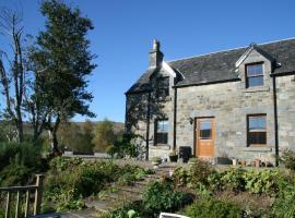 Collaig House, Kilchrenan