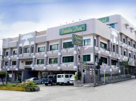 Best Hotel Near Sm Baguio