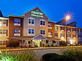 Country Inn Suites By Radisson York