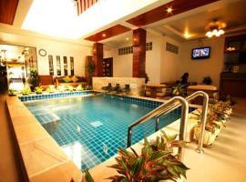 Amarina Hotel