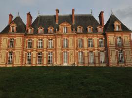 Bed & Breakfast - Château du Corvier, Vouzon