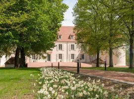 Chateau du Bost, Бельрив-сюр-Алье (рядом с городом Espinasse-Vozelle)
