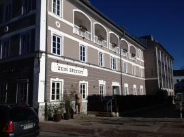 Hotel Bayerischer Hof, Prien am Chiemsee