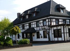 Hotel zum Schwan, Хюгельсхайм (рядом с городом Roeschwoog)