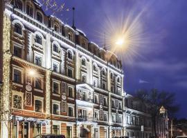 Podol Plaza Hotel