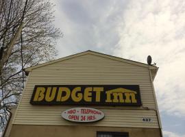 Budget Inn Elizabeth, Elizabeth