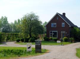 B&B Warnstee, Wichmond