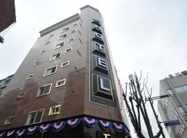 e Hotel Juan