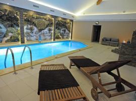 Hotel Dębowe Wzgórze Wellness & Spa, Jarnołtówek