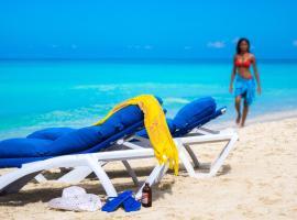 Legends Beach Resort, Negril