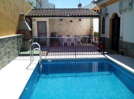 Casa Sierra De Cadiz