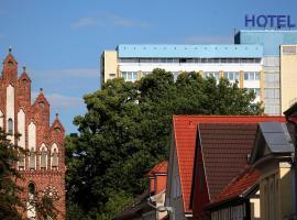 Hotel Am Ring Neubrandenburg, Neubrandenburg