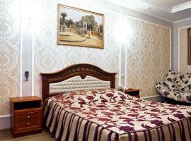 Отель Лазурный Берег, Тюмень
