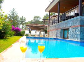 Silverhill 2 with Private Pool