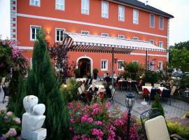 Schlosswirt Ebenthal, Klagenfurt (Ebenthal yakınında)