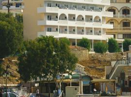 Sunrise Hotel, Karpathos