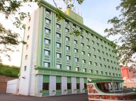 Ramoji Film City- Tara Comfort Hotel, Pedda Ambarpet