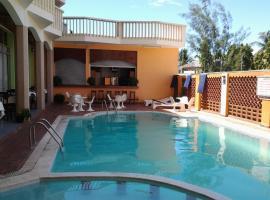 Midview Hotel Nyali