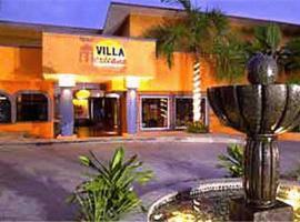 Hotel Villa Mexicana