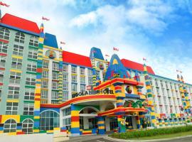 Legoland Malaysia Hotel, Nusajaya