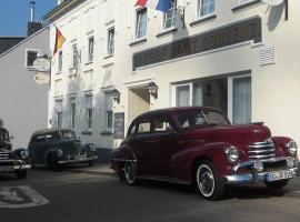 Hotel Stadt Coblenz, Fachbach