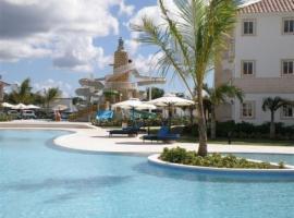 Appartamenti in Cadaques Caribe, Bayahibe (Mano Juan yakınında)
