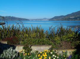 Arts Content Harbour View