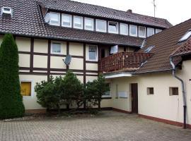 Ferienwohnung Finkam, Holle (Nettlingen yakınında)