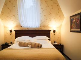 Hotel Foisorul cu Flori, Sinaia