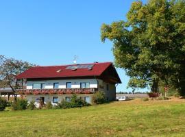 Wagner Bauernhof, Falkenstein (Walderbach yakınında)