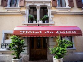Hôtel du Soleil