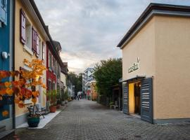 Casita: Your Home in Bern