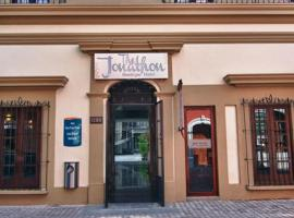 The Jonathon Boutique Hotel