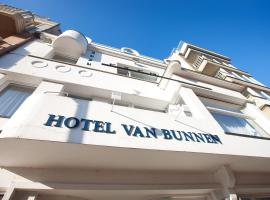 Hotel Van Bunnen