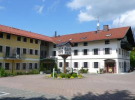 Hotel Neuwirt, Sauerlach (Endlhausen yakınında)