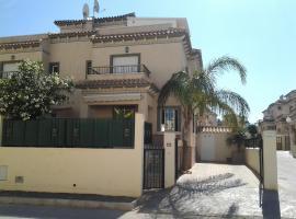 Villa La Marina Costa Blanca, Ла-Марина (рядом с городом Llobregales)