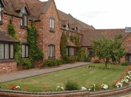 The Pear Tree Inn & Country Hotel