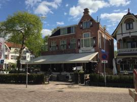 Hotel van Renenpark