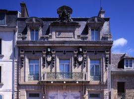 Hôtel Vintage