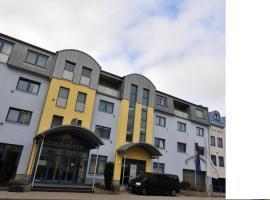 AKZENT Hotel Stadt Schlüchtern ***S