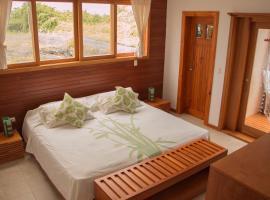 Chez Manany Galapagos Ecolodge