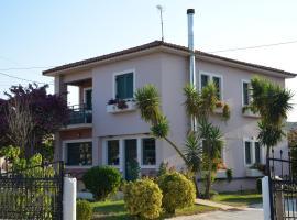 Rena's House