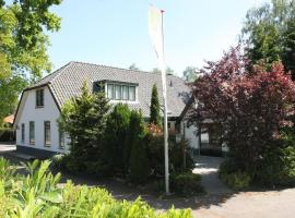 Pension de Eijckenhoff