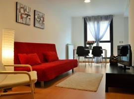 Apartamentos Jurramendi, Estella (Abárzuza yakınında)